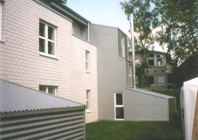 Ansicht Krückelstraße