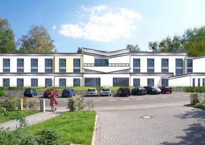 Seniorenheim Lohmar