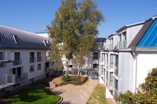 Ev. Altenheim Wahlscheid